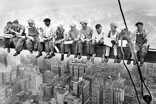 ebbets lavoratori