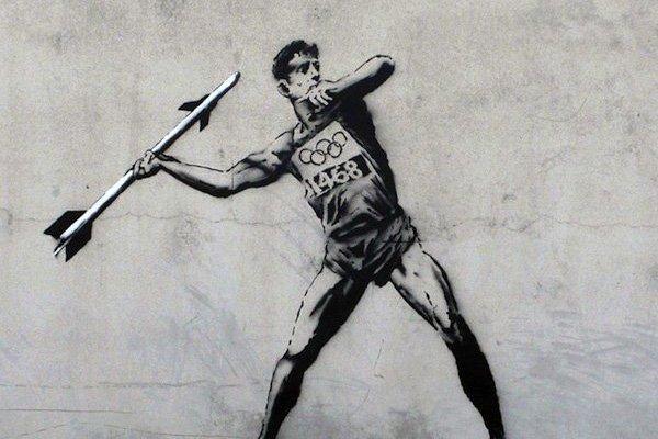 bansky olimpiadi