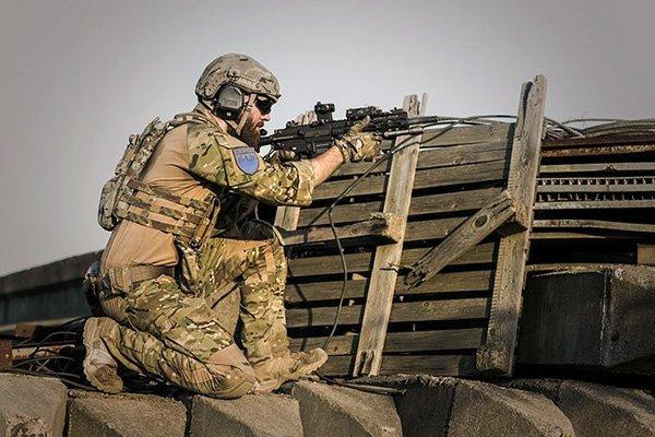militari italiani iraq