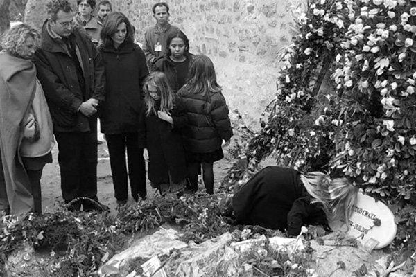 funerali craxi