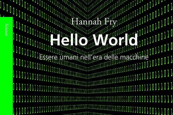 hello world libro