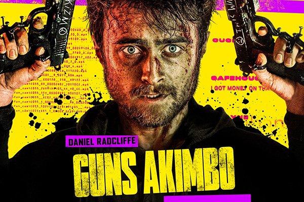 guns akimbo film