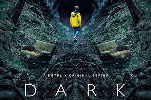 dark serie tv poster