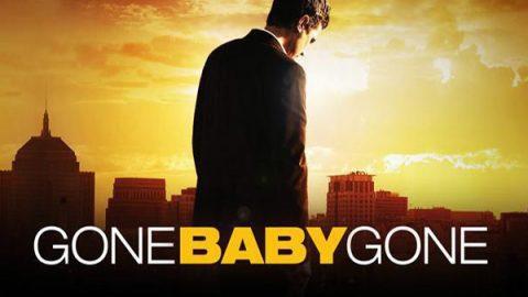 gone baby gone film poster