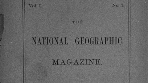 copertina national geographic
