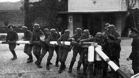 germania invade polonia