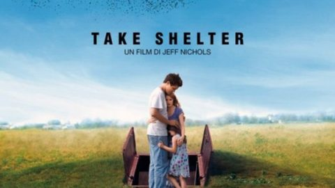 the shelter film poster