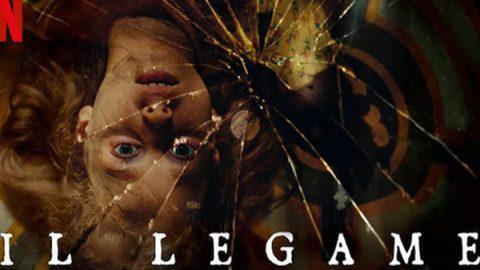 il legame film poster