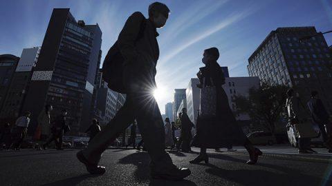 passanti tokyo