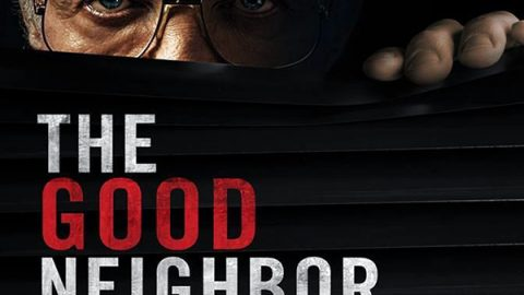 the good neighbor film poster