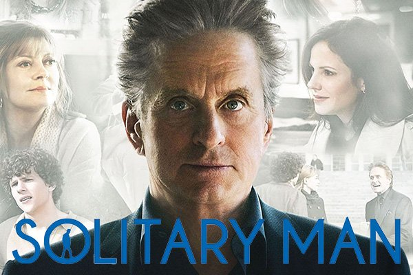 solitary man copertina film