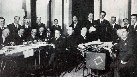 elezioni viminale 1924