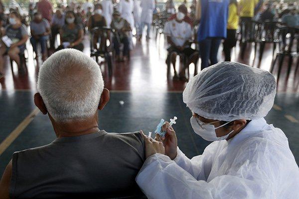 vaccino cinese brasile