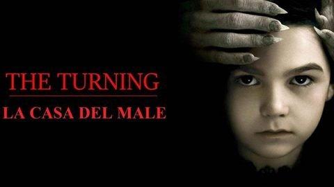 the turning la casa del male