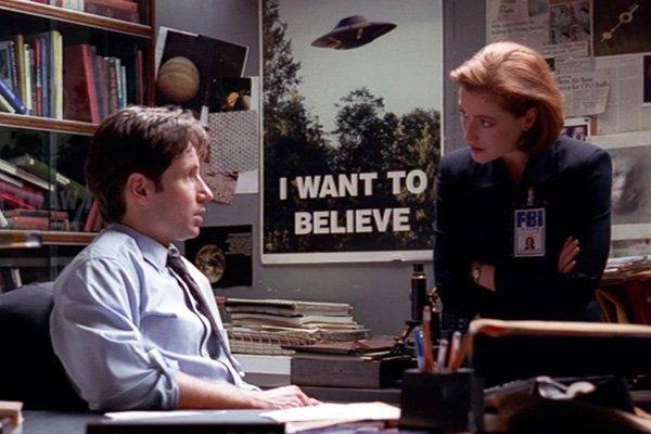 x-files believe