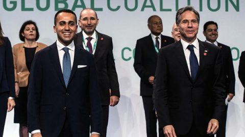 di maio convention coalition