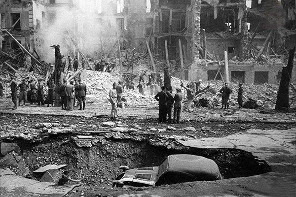 bombardamento torino luglio 1943