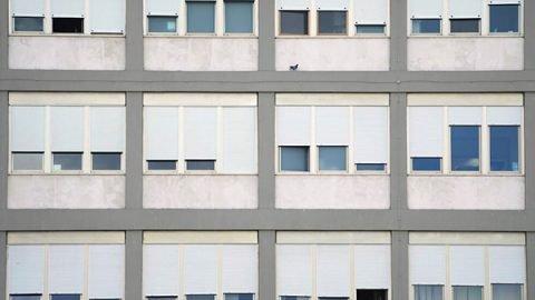 finestre gemelli roma