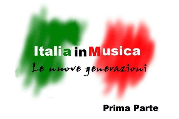 italia in musica pt1