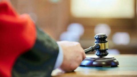 giustizia riforma