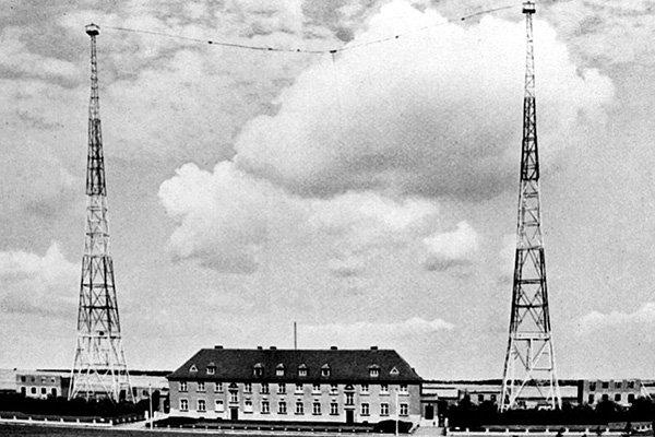 stazione di gliwice