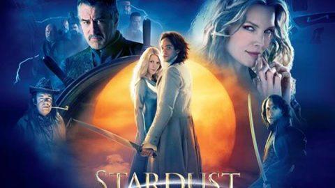 stardust copertina film