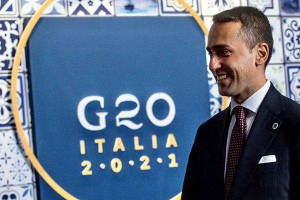 g20 di maio